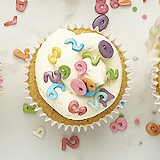 Scrumptious Sprinkles Celebration Tripod alt image 2