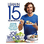Joe Wicks Lean in 15 The Shape Plan