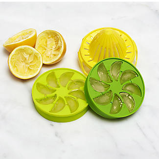 Citrus Ice Cube Infuser Set alt image 2