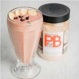 PBfit Peanut Butter Powder 225g alt image 2
