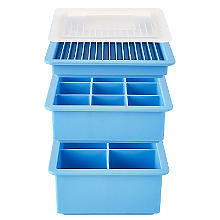Lakeland Stackable Ice Cube Trays