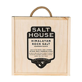 Salt House Himalayan Rock Salt Cooking Block alt image 3