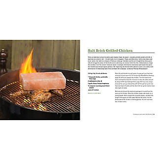 Salt Block Cooking Book by Mark Bitterman alt image 6