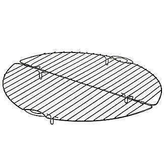 Round Folding Cooling Rack alt image 2