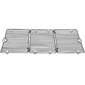 Rectangular Folding Cooling Rack