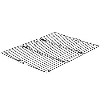 Rectangular Folding Cooling Rack alt image 3