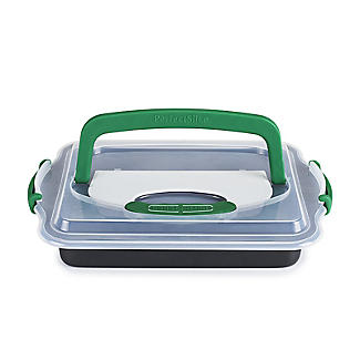 Perfect Slice Traybake Cake Tin alt image 3