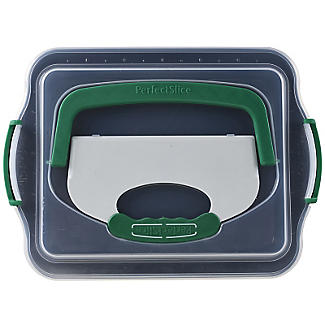 Perfect Slice Traybake Cake Tin alt image 8