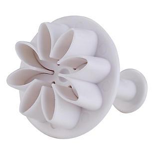 22-Piece Floral Icing Cutter Set alt image 3