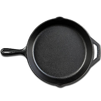Lodge Cast Iron Skillet 26cm alt image 2
