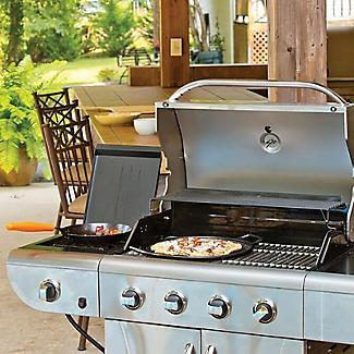 Lodge Cast Iron Pizza Pan alt image 5