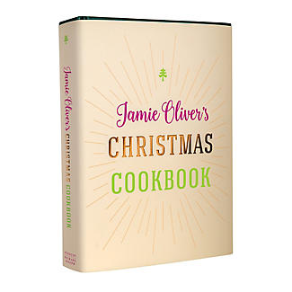 Jamie Olivers Christmas Cook Book