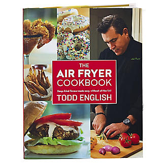 The Air Fryer Cook Book