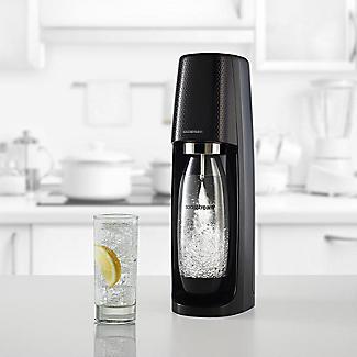 SodaStream Spirit Sparkling Water Maker with 60L Gas Cylinder alt image 3