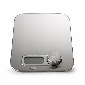 Lakeland Wind-Up Digital Kitchen Scale