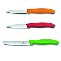 Victorinox 3-Piece Paring and Utility Knife Set