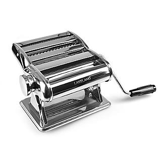 Lakeland Pasta Machine Chromed Steel alt image 1