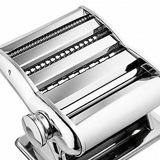 Lakeland Pasta Machine Chromed Steel alt image 6