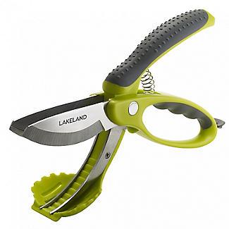 Lakeland Dual-Blade Salad Scissors