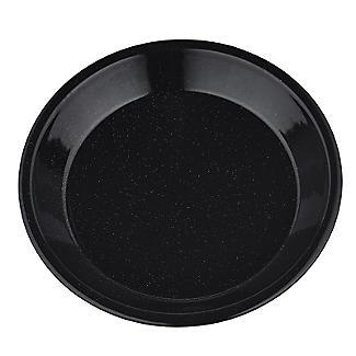 Lakeland Black Enamel 24cm Pie Tin alt image 4
