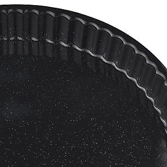 Lakeland Black Enamel 25cm Quiche Dish alt image 3