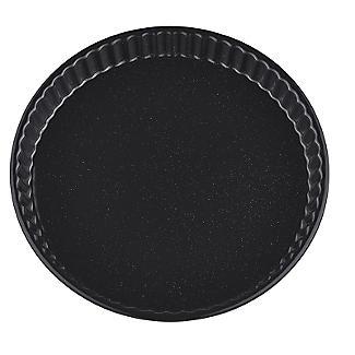Lakeland Black Enamel 25cm Quiche Dish alt image 4
