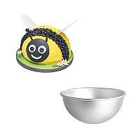 Small Hemisphere Cake Pan