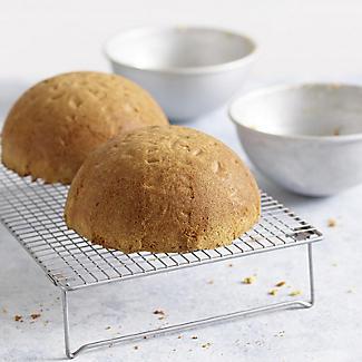 Small Hemisphere Cake Pan alt image 4