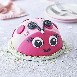 Medium Hemisphere Cake Pan alt image 4