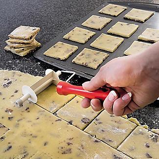 Square Rolling Cutter Set - 4 Sizes alt image 2