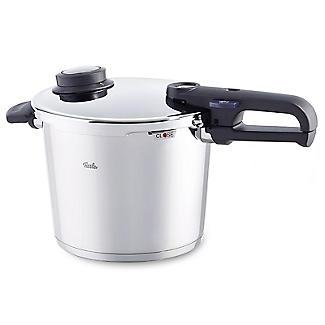 Fissler Pressure Cooker 6L