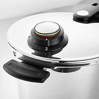Fissler Pressure Cooker 6L alt image 2