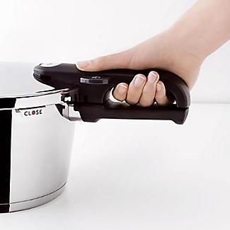 Fissler Pressure Cooker 6L alt image 3
