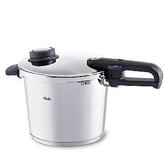 Fissler Pressure Cooker 6L alt image 4
