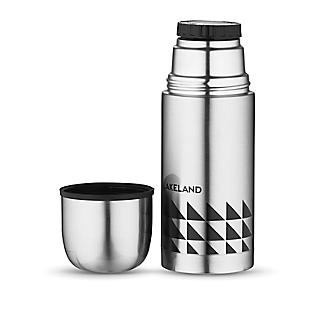 Lakeland Stainless Steel Thermal Vacuum Flask 500ml alt image 2