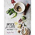 Anjula Spice for Life Book