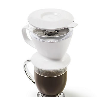 OXO Good Grips Pour Over Drip Filter Coffee Maker 11180100UK alt image 10