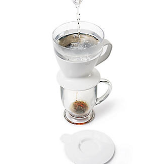 OXO Good Grips Pour Over Drip Filter Coffee Maker 11180100UK alt image 9