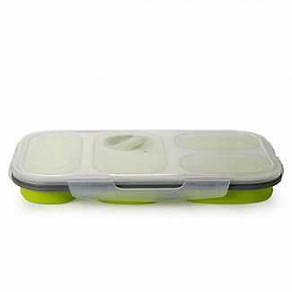 Healthy Portions Collapsible Lunch Box alt image 2