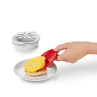 OXO Good Grips Microwave Egg Cooker alt image 7