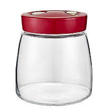 Lakeland Fermentier- und Einweckglas mit Entlüftungsventil 1 Liter