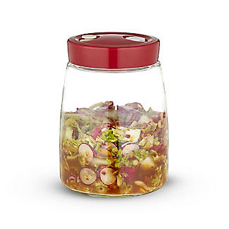 Lakeland Fermentation Jar with Air-Release Valve 1.4L alt image 8