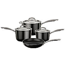 Circulon Ultimum 4 Piece Pan Set
