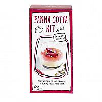 Lakeland Just Add Cream Panna Cotta Dessert Mix 60g