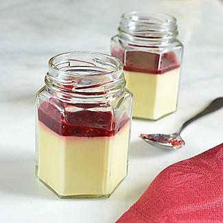Lakeland Just Add Cream Panna Cotta Dessert Mix 60g alt image 5