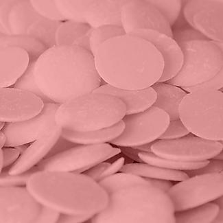 Rainbow Dust Colour Melts Pink 250g alt image 2