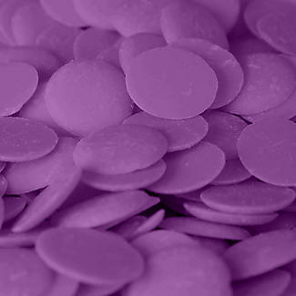 Rainbow Dust Colour Melts Purple 250g alt image 2