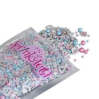 Scrumptious Sprinkles Unicorn Sprinkletti Mix 100g alt image 4