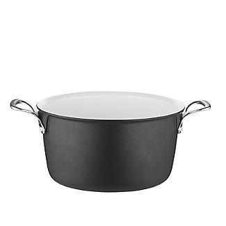 Tefal Experience The Delightful 26cm Cast Aluminium Stew Pot alt image 2