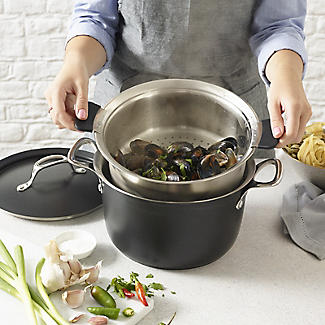 Tefal Experience The Enhancer 2-in-1 Stew Pot and Steamer alt image 7